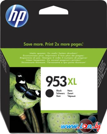 Картридж для принтера HP 953XL [L0S70AE] в Могилёве