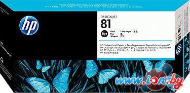 Картридж для принтера HP 81 (C4950A) в Могилёве