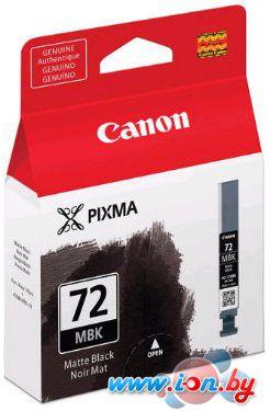 Картридж для принтера Canon PGI-72 MBK в Могилёве