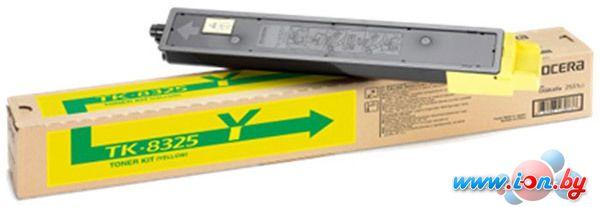 Картридж для принтера Kyocera TK-8325Y в Могилёве