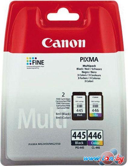 Картридж для принтера Canon PG-445 / CL-446 [8283B004] в Могилёве