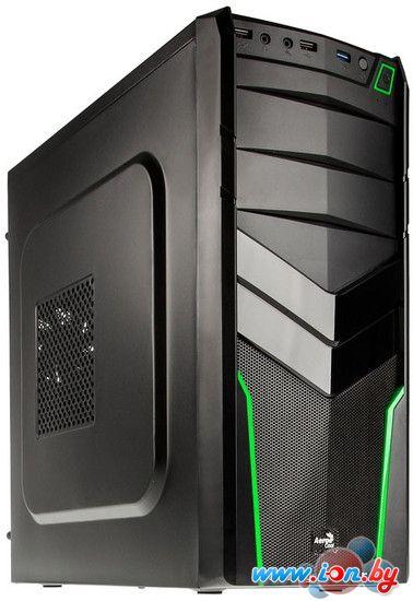 Корпус AeroCool V2X Green Edition 800W в Могилёве