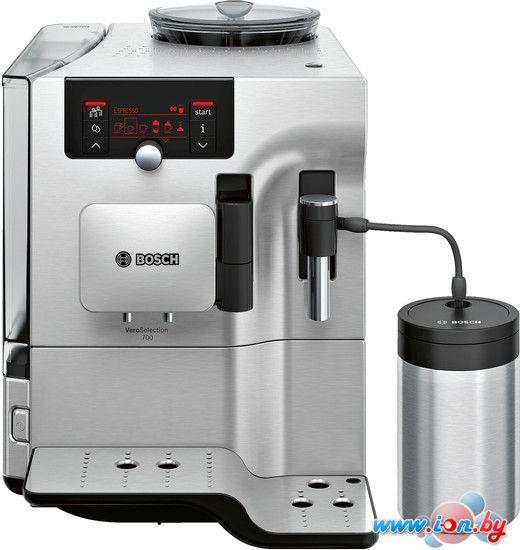Эспрессо кофемашина Bosch VeroSelection TES80721RW в Могилёве