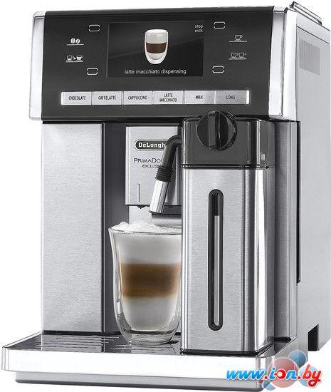 Эспрессо кофемашина DeLonghi PrimaDonna Exclusive ESAM 6904.M в Могилёве