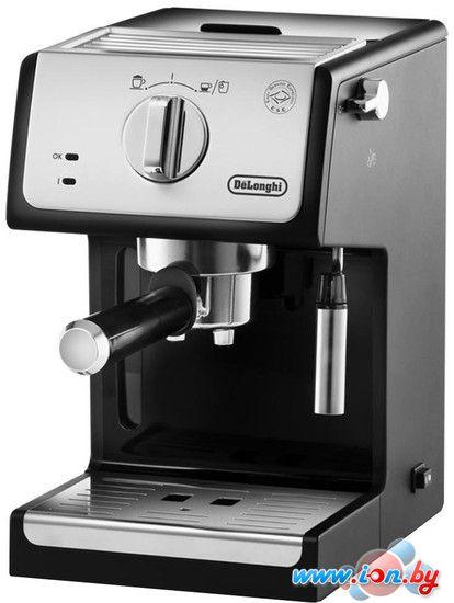Рожковая кофеварка DeLonghi ECP 33.21 в Могилёве