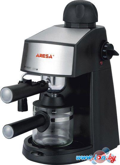Бойлерная кофеварка Aresa AR-1601 (CM-111E) в Могилёве