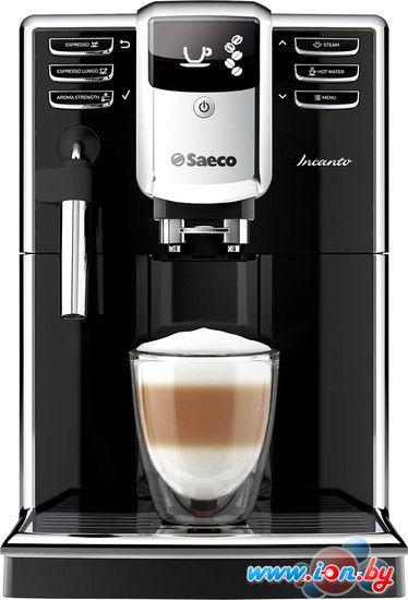 Эспрессо кофемашина Saeco Incanto (HD8912/09) в Могилёве