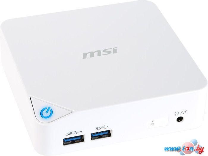 Компьютер MSI Cubi-228XRU в Могилёве