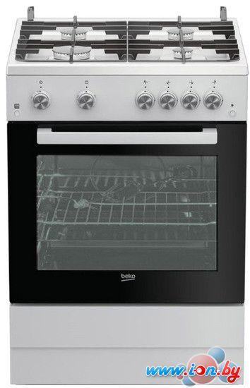 Кухонная плита BEKO FSGT 62130 GW в Могилёве