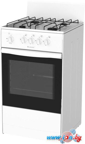 Кухонная плита Дарина S4 GM441 101 W в Могилёве