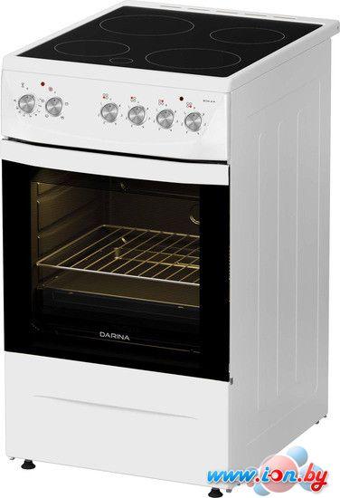 Кухонная плита Дарина 1D5 EC241 614 W в Могилёве