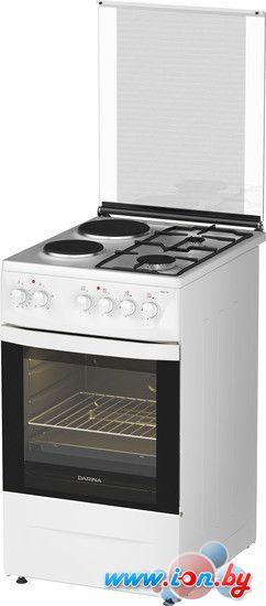 Кухонная плита Дарина 1D KM241 337 W в Могилёве