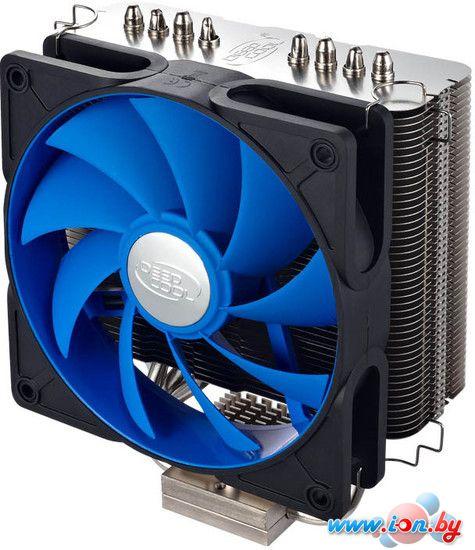 Кулер для процессора DeepCool ICEMATRIX 400 в Могилёве