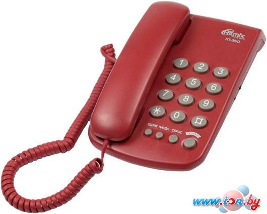 Проводной телефон Ritmix RT-350 в Могилёве