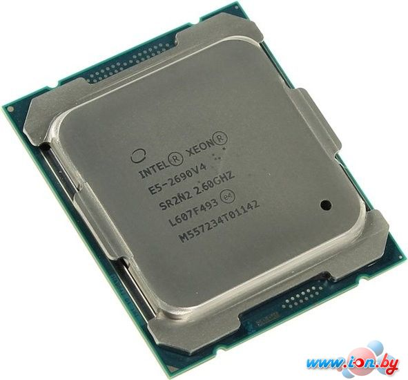 Процессор Intel Xeon E5-2690 V4 в Могилёве