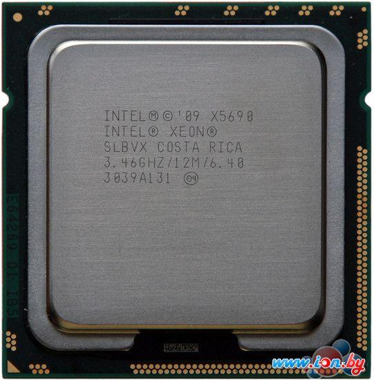 Процессор Intel Xeon X5690 в Могилёве