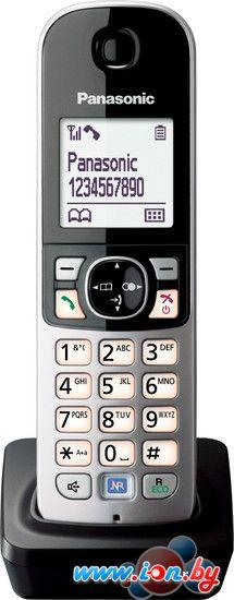 Радиотелефон Panasonic KX-TGA681RUB в Могилёве