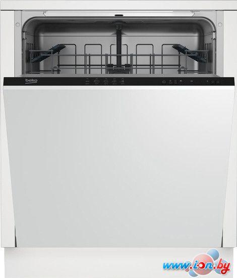 Посудомоечная машина BEKO DIN15210 в Могилёве