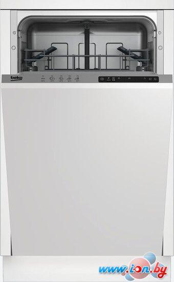 Посудомоечная машина BEKO DIS15010 в Могилёве