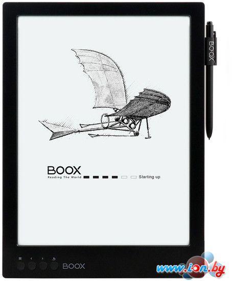 Электронная книга Onyx BOOX Max в Гродно