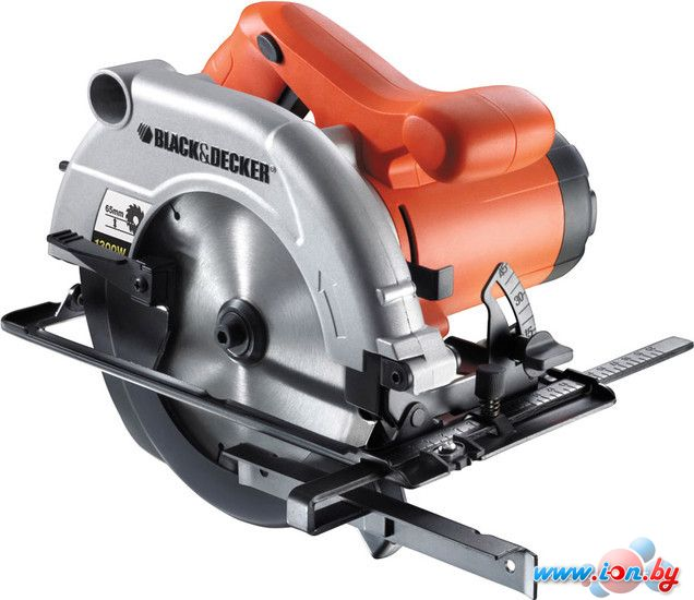 Дисковая пила Black & Decker KS1300 в Могилёве