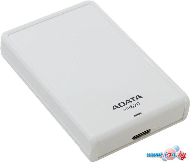 Внешний жесткий диск A-Data HV620 2TB [AHV620-2TU3-CWH] в Могилёве