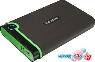 Внешний жесткий диск Transcend StoreJet 25MC 1TB [TS1TSJ25MC] в Могилёве