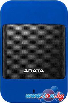 Внешний жесткий диск A-Data HD700 1TB (синий) [AHD700-1TU3-CBL] в Могилёве
