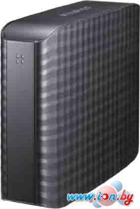 Внешний жесткий диск Samsung D3 Station 5TB (HX-D501TDB) в Могилёве