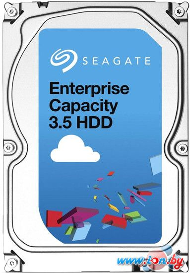 Жесткий диск Seagate Enterprise Capacity 1TB [ST1000NM0045] в Могилёве