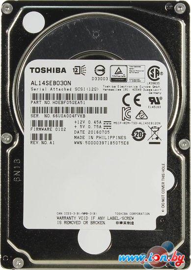 Жесткий диск Toshiba 300GB [AL14SEB030N] в Могилёве