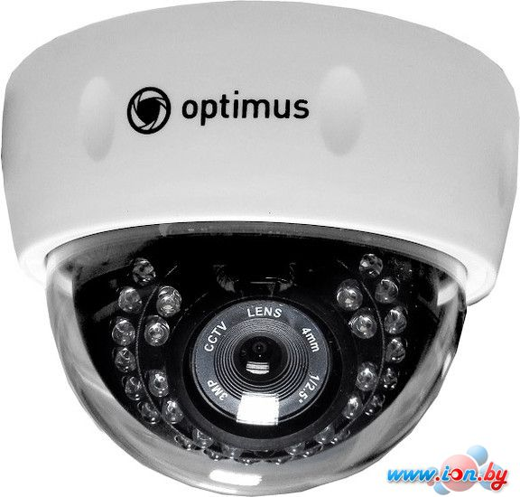 IP-камера Optimus IP-E021.3(3.6)P в Могилёве