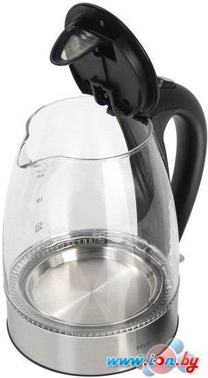 Чайник Rolsen RK-3717G (черный) в Могилёве