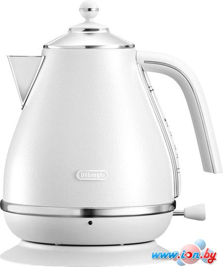 Чайник DeLonghi Icona Elements KBOE 2001.W в Могилёве