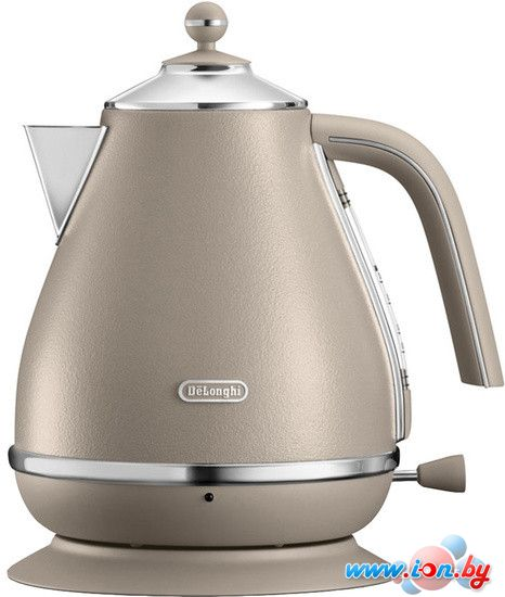 Чайник DeLonghi Icona Elements KBOE 2001.BG в Могилёве