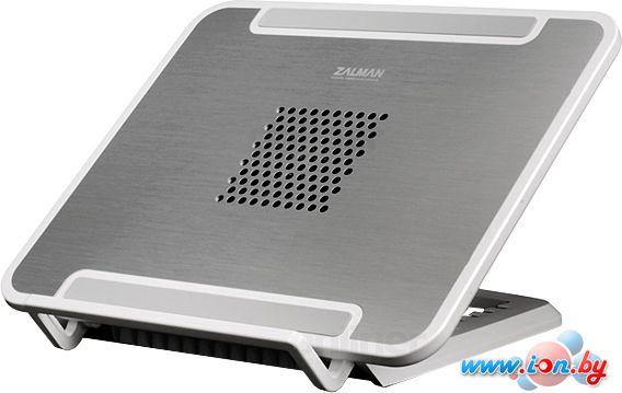 Подставка для ноутбука Zalman ZM-NS1000F White в Могилёве