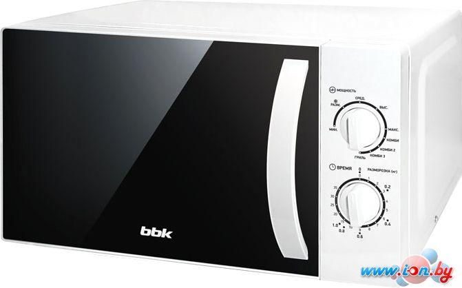 Микроволновая печь BBK 20MWG-738M/W в Могилёве