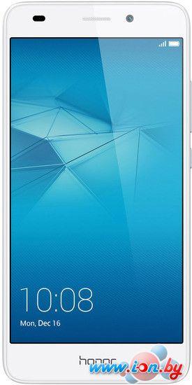 Смартфон Huawei Honor 5C Silver [NEM-L51] в Могилёве