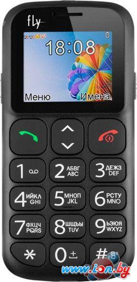 Мобильный телефон Fly Ezzy 7 Black в Могилёве
