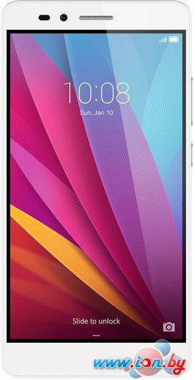 Смартфон Huawei Honor 5X Silver [KIW-L21] в Могилёве