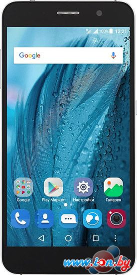 Смартфон ZTE Blade A910 16GB Gray в Могилёве