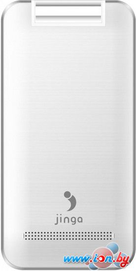 Мобильный телефон Jinga Simple F500 White в Могилёве