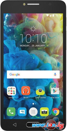 Смартфон Alcatel One Touch POP 4S Grey [5095K] в Могилёве