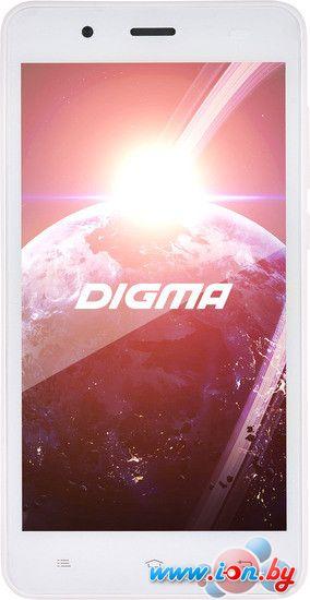 Смартфон Digma Linx C500 3G White в Могилёве
