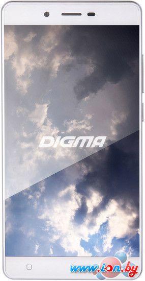 Смартфон Digma Vox S502 3G White в Могилёве