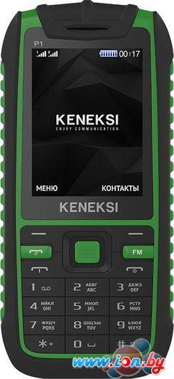 Мобильный телефон Keneksi P1 Green в Могилёве