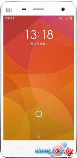 Смартфон Xiaomi Mi 4 16GB White в Могилёве