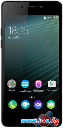 Смартфон BQ-Mobile Blade Black/Gold [BQS-4800] в Могилёве
