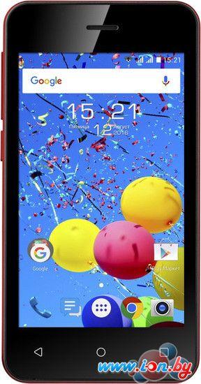 Смартфон Fly Stratus 5 Red [FS406] в Могилёве