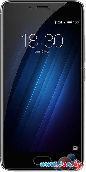 Смартфон MEIZU M3s mini 32GB Gray в Могилёве